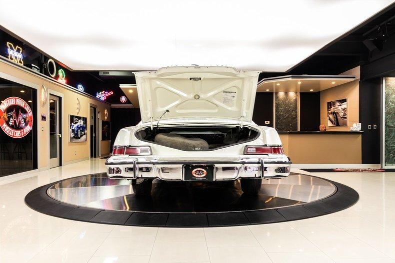1974 Lincoln Continental 89