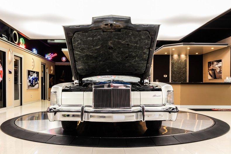 1974 Lincoln Continental 94