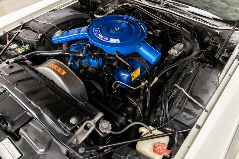 1974 Lincoln Continental 98