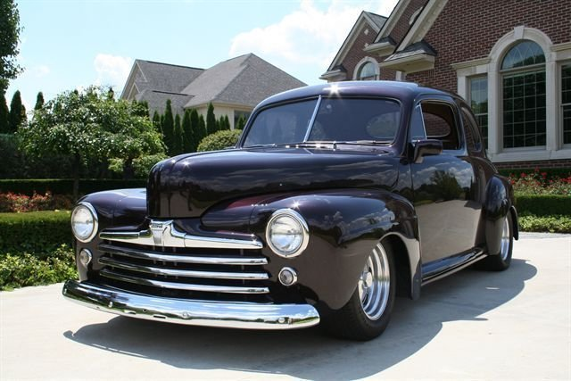 For Sale 1948 Ford Other 351