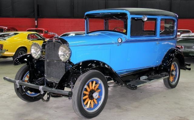 1930 willys whippet watch video