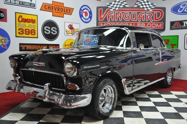 For Sale 1955 Chevrolet 150