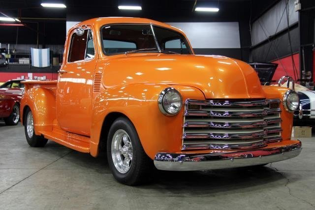 For Sale 1948 Chevrolet Pickup
