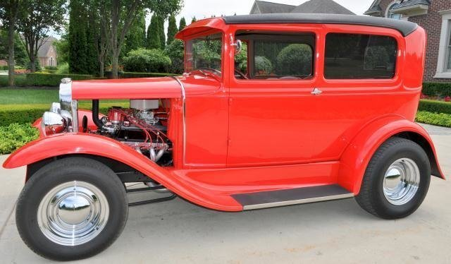 For Sale 1931 Ford Street Rod