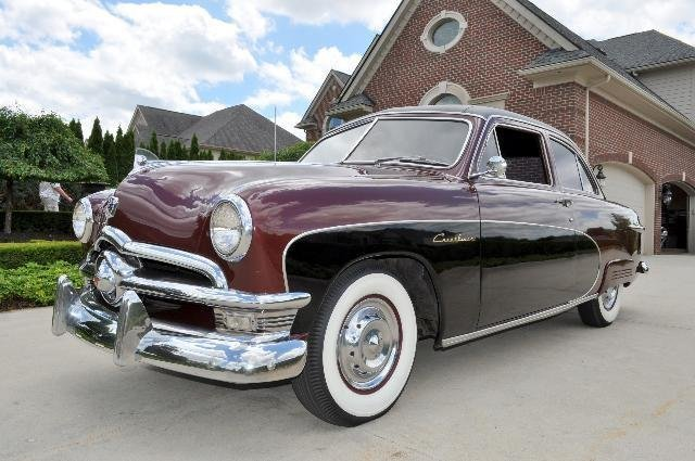 For Sale 1950 Ford Other