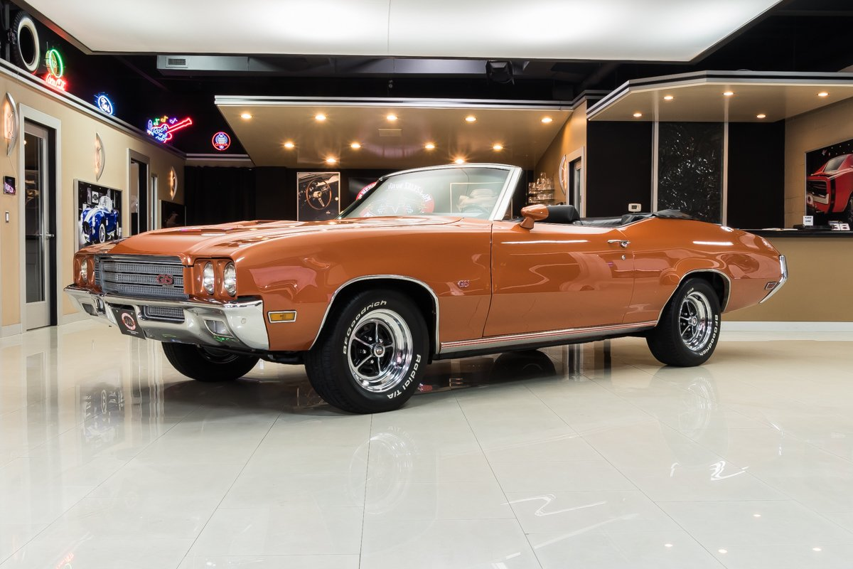 For Sale 1971 Buick Gran Sport