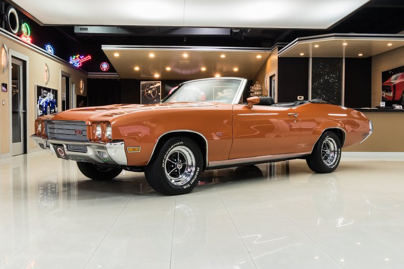 1971 Buick Gran Sport For Sale