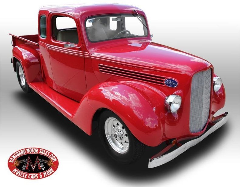 For Sale 1938 Ford Pickup