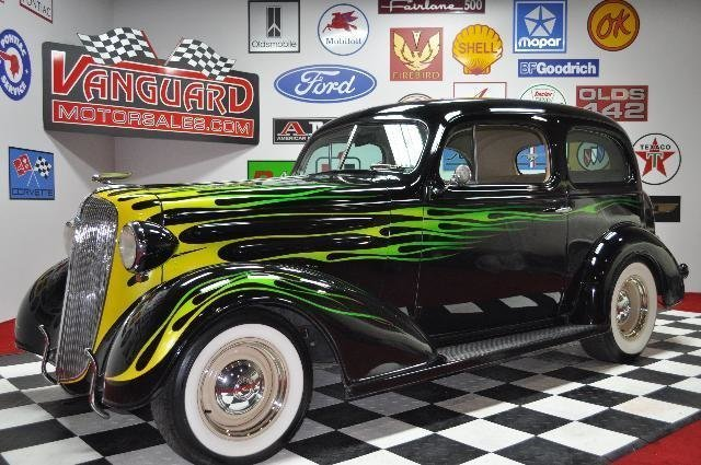 For Sale 1936 Chevrolet
