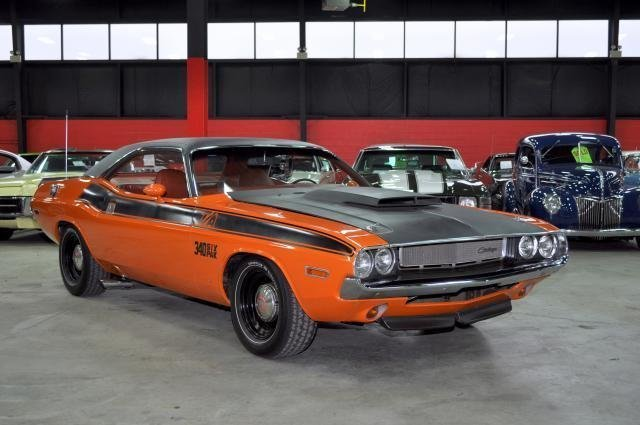 1970 dodge challenger watch video