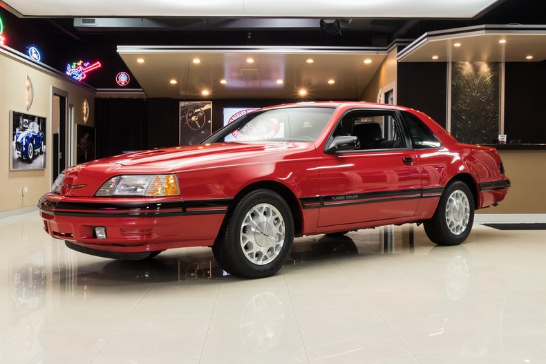 ford thunderbird classic cars  sale michigan