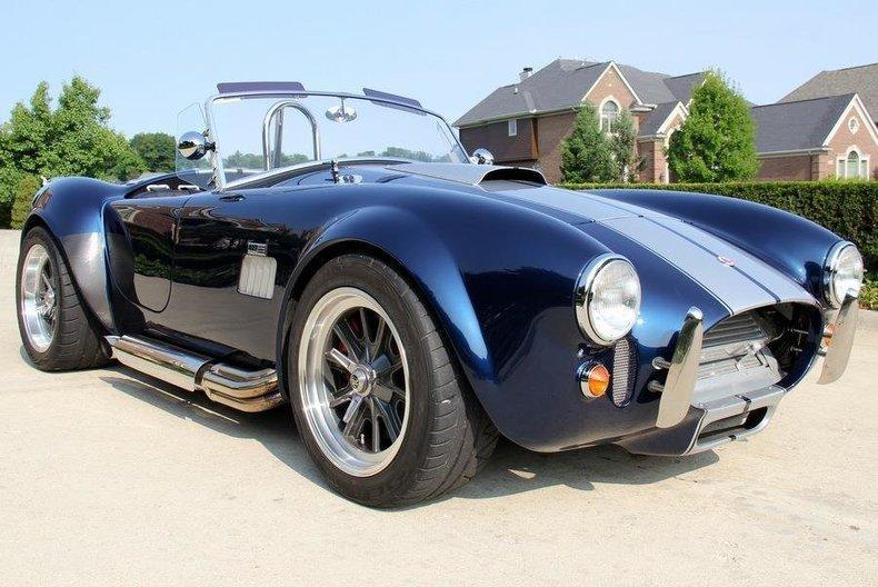 1965 ford cobra kit