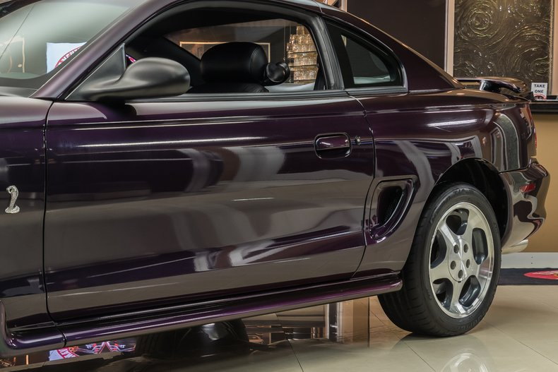 1996 Ford Mustang 28
