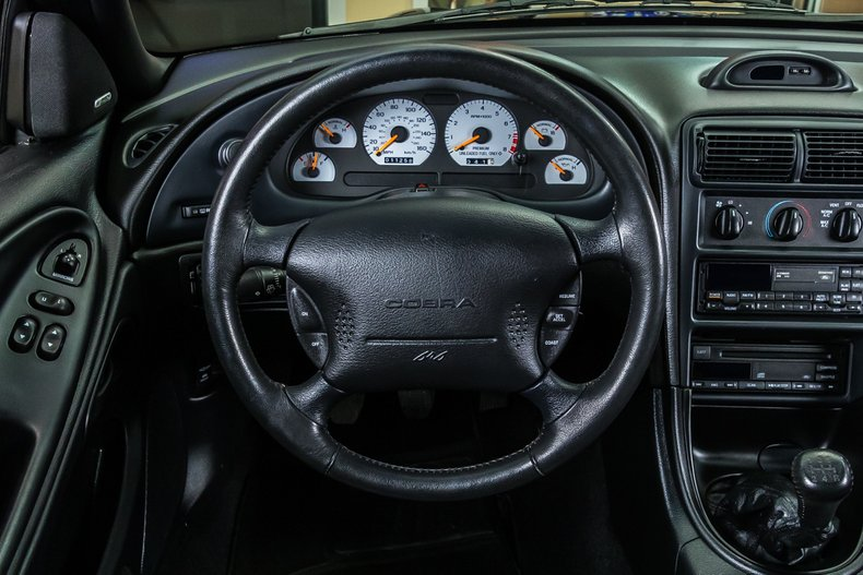 1996 Ford Mustang 72