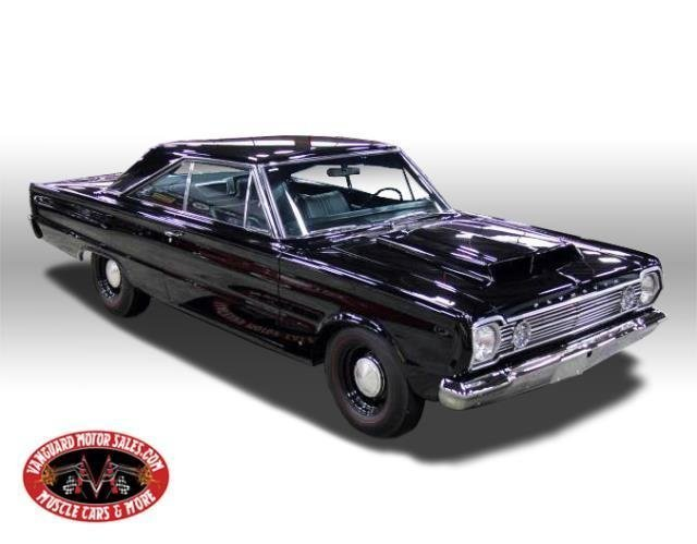 1966 plymouth belvedere watch video