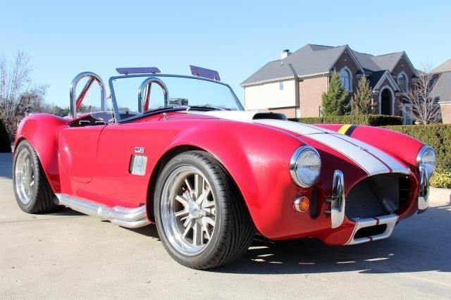 1965 ford cobra watch video