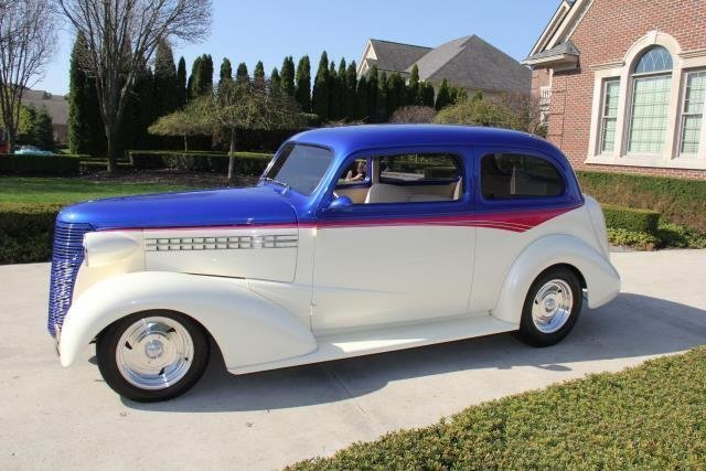 1938 chevrolet street rod watch video