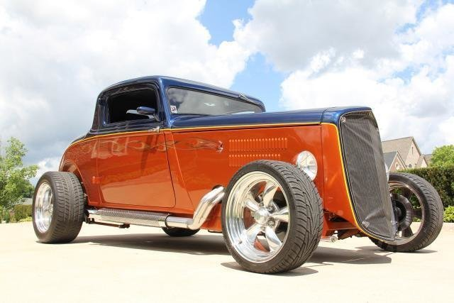1934 Plymouth Street Rod | Classic Cars for Sale Michigan