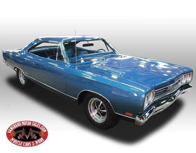 1969 plymouth gtx watch video