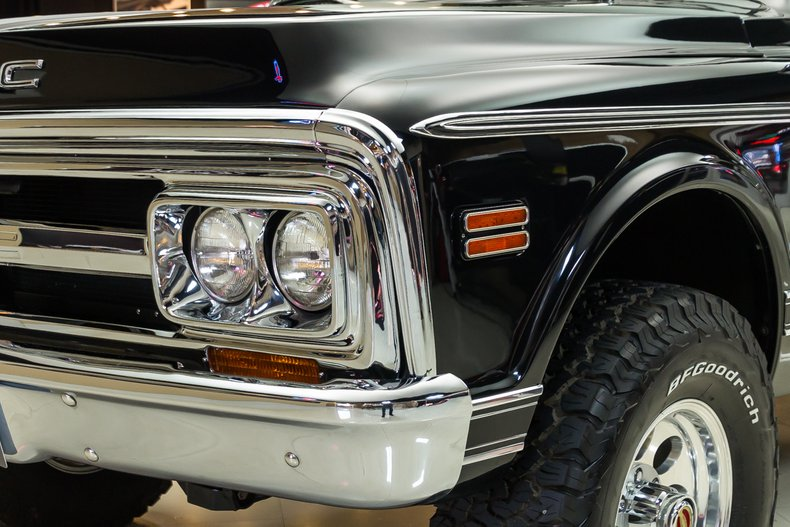 1971 GMC Jimmy 24