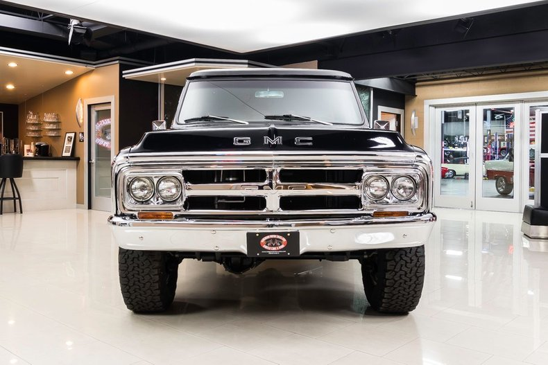 1971 GMC Jimmy 41