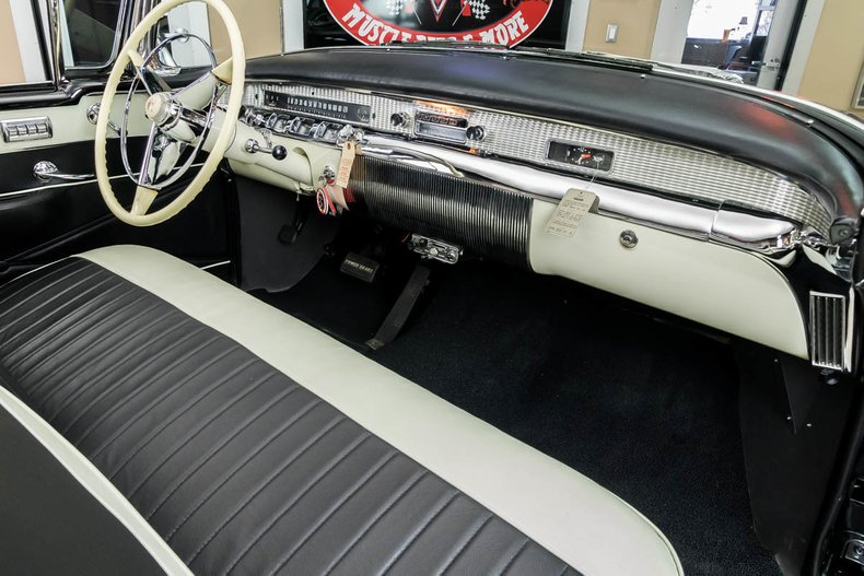 1956 Buick Century 2
