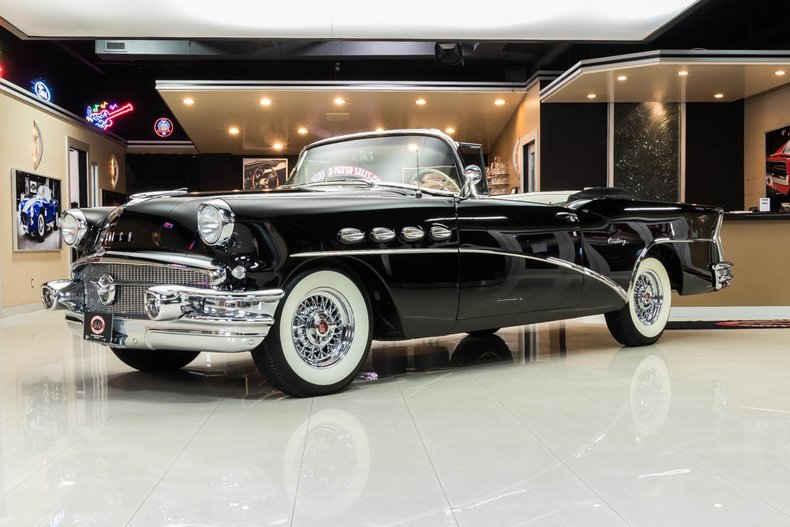 1956 Buick Century 1