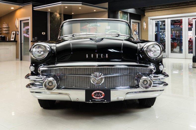 1956 Buick Century 8
