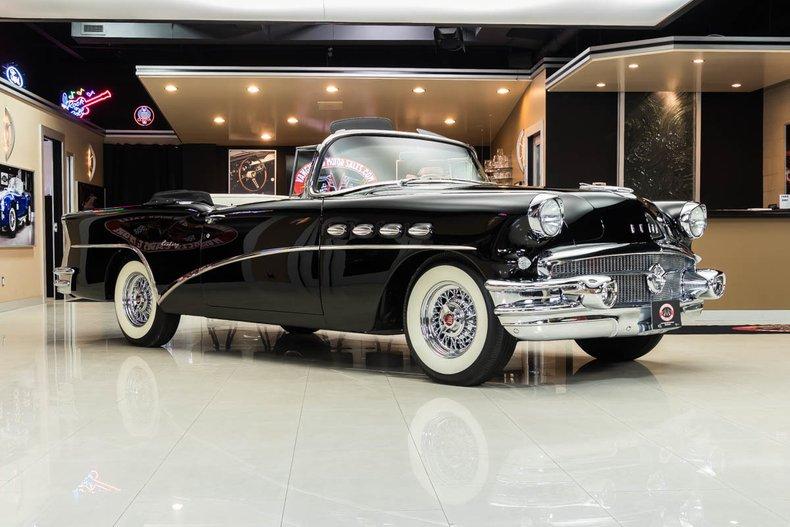 1956 Buick Century 10