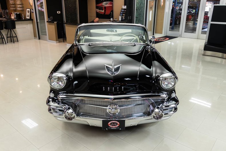 1956 Buick Century 9