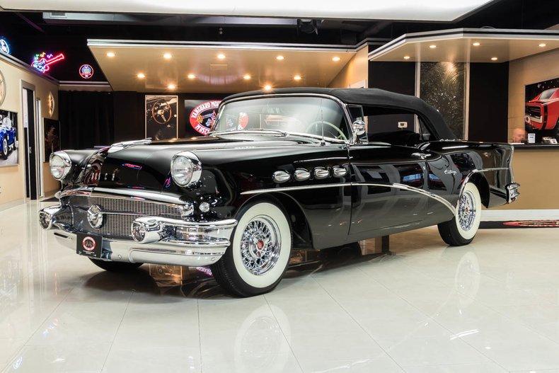 1956 Buick Century 6