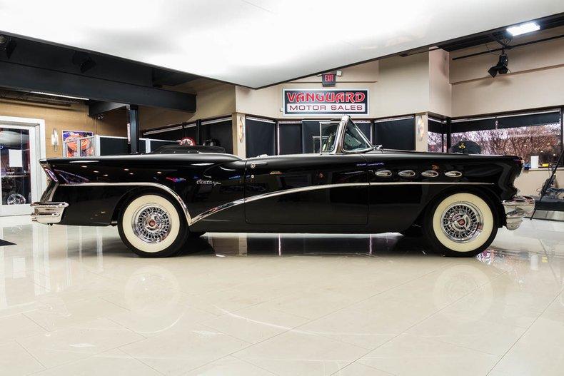 1956 Buick Century 12