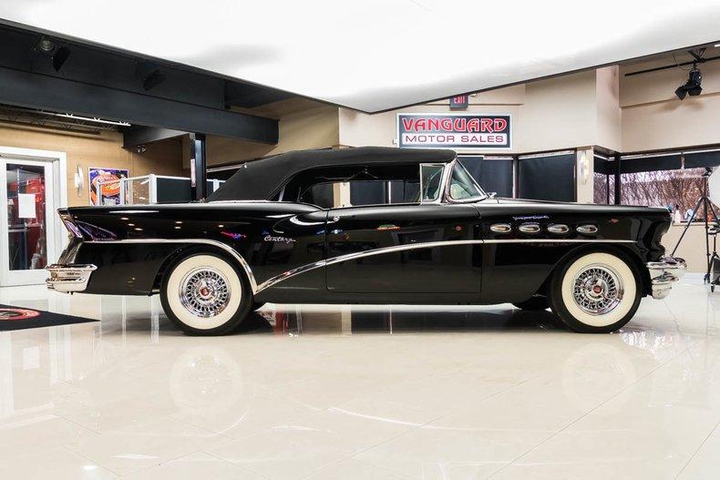 1956 Buick Century 13