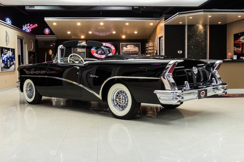 1956 Buick Century 18