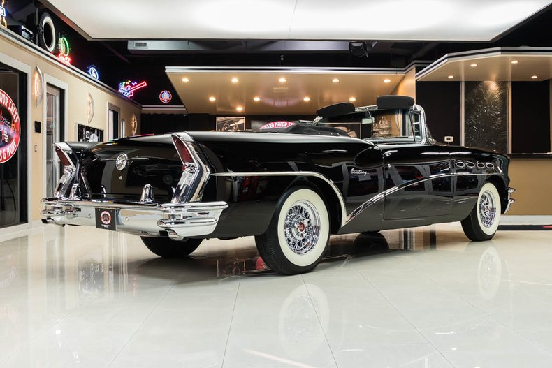 1956 Buick Century 14