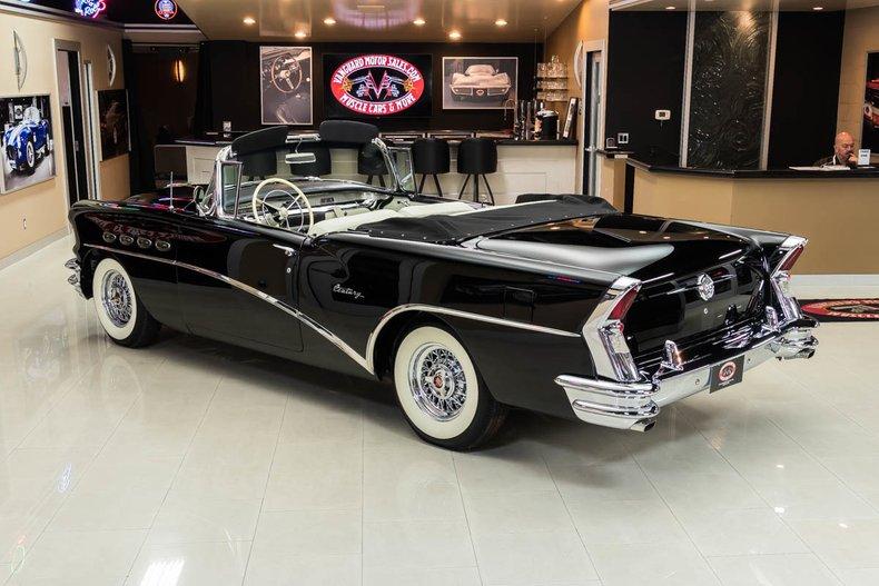 1956 Buick Century 19