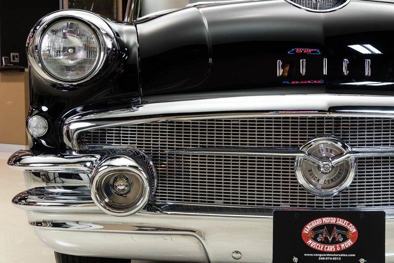 1956 Buick Century 21