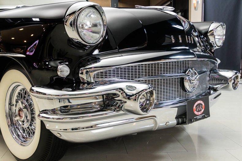 1956 Buick Century 22
