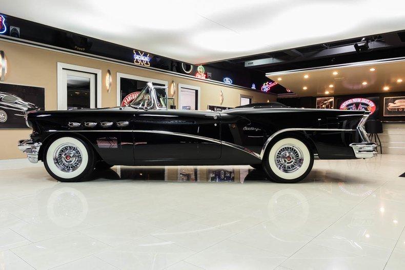 1956 Buick Century 20