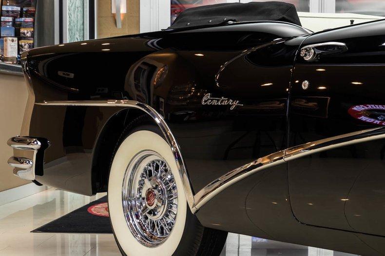 1956 Buick Century 24