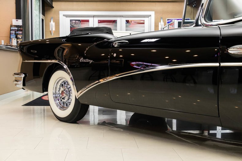 1956 Buick Century 23