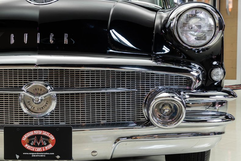 1956 Buick Century 29