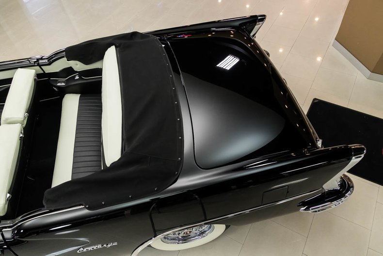 1956 Buick Century 33