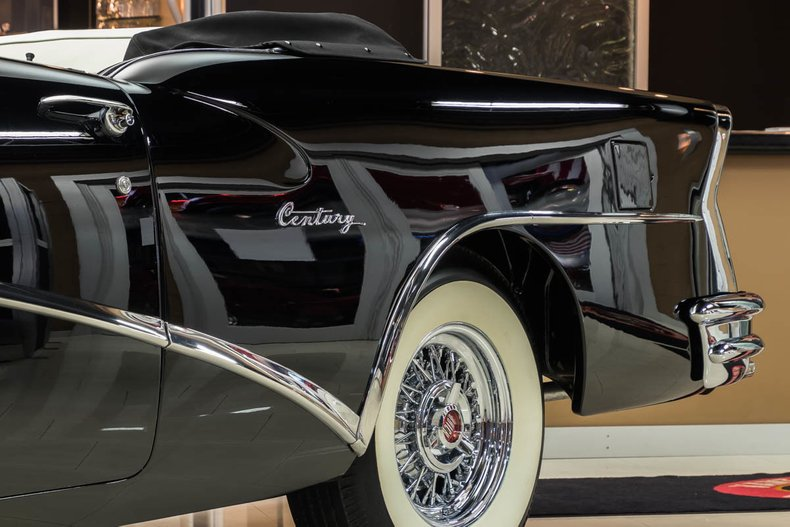 1956 Buick Century 32