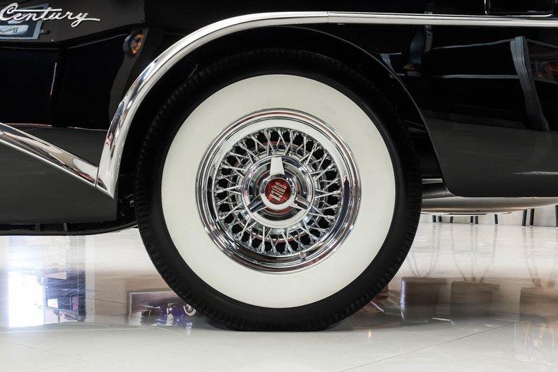 1956 Buick Century 56