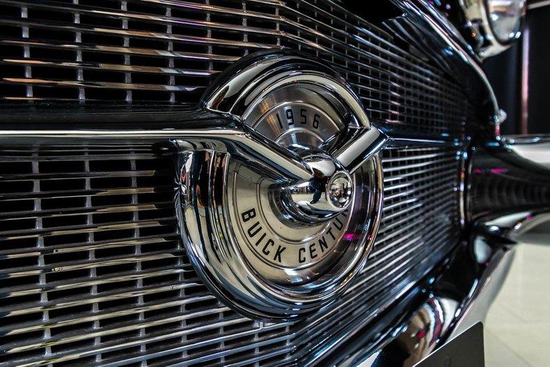 1956 Buick Century 53
