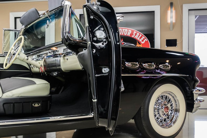 1956 Buick Century 70