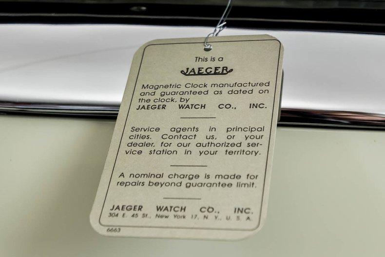 1956 Buick Century 75