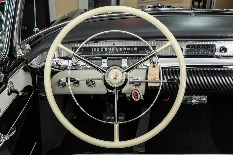 1956 Buick Century 83