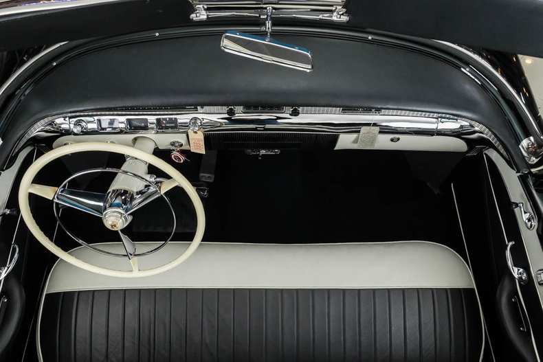 1956 Buick Century 80